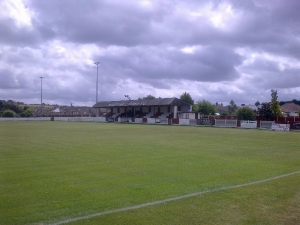 The Belmont Ground