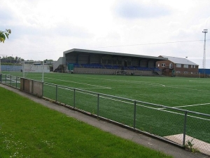 Esh Group Stadium