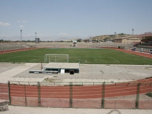 Ghazi Stadium