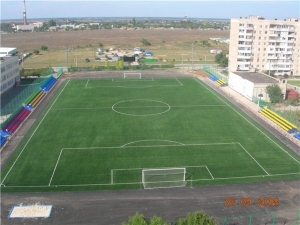 Stadion Yuzhne