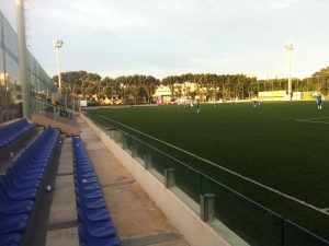 Charles Abela Memorial Stadium