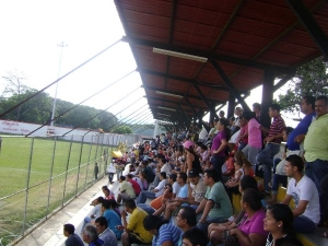 Estadio Pedro Chvez, San Antonio del Tchira