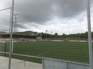 Estadio Municipal Joan Baptista Milà