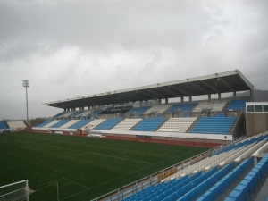 Estadio Francisco Arts Carrasco
