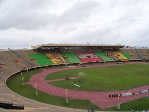 Stade Lopold Sdar Senghor