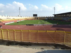 Prince Mohammed Stadium, Az Zarq (Zarqa)