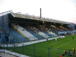 Stadion Anelko Herjavec