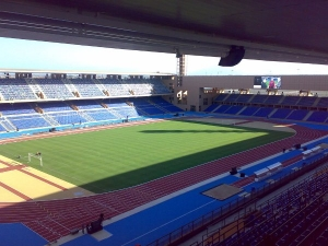 Stade de Marrakech, Marrakech
