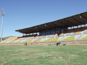 Lobatse Stadium