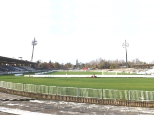 Vesportovn stadion