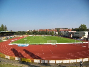 Stadion FK Bank Sokolov