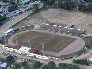 Amaan Stadium