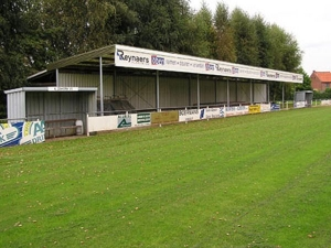 Stadion De Basvelden