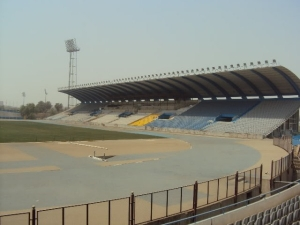 Al-Shaab Stadium