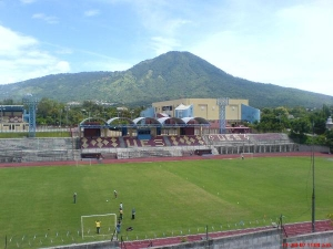 Estadio Universitario UES