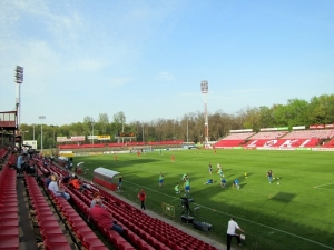 Olh Gbor utcai stadion