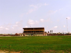 Narraville Stadium