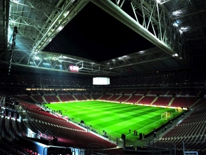 Trk Telekom Arena