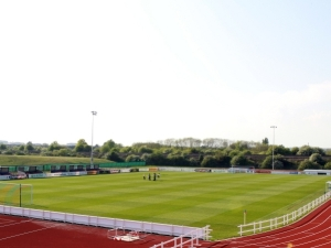 Stoke Gifford Stadium