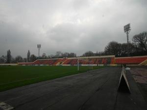 Stadion Stal', Alchevs'k