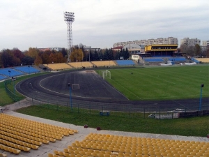 Stadion Avanhard