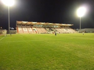 Al-Fujairah Stadium, Dibba Al-Fujairah