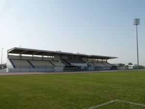 Al-Dhaid Stadium