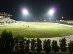 Masafi Stadium