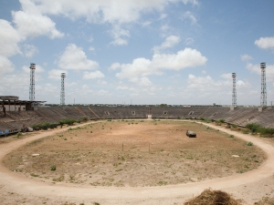 Muqdisho Stadium