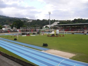 Stade Pater Te Hono Nui