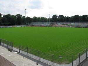 Ulrich-Haberland-Stadion, Leverkusen