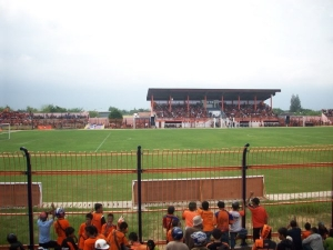 Stadion Letjen Haji Sudirman, Bojonegoro