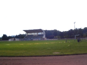 Stade Marcel-Billard, Oissel