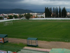 Dimotiko Stadio Psachna