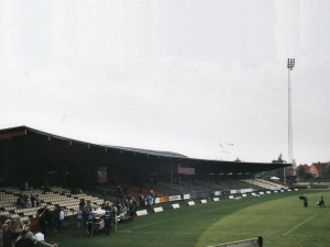 Nstved Stadion