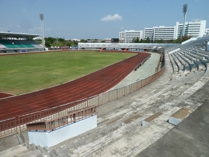 Bang MOD Stadium, Thonburi
