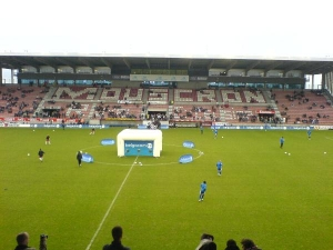 Stade Le Canonnier
