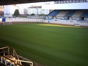 Estadio Romn Surez Puerta