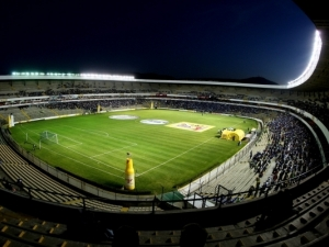 Estadio La Corregidora