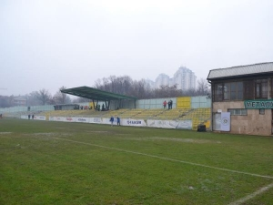 Stadion elezarnica