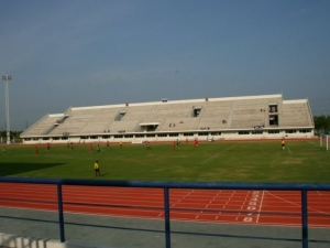 Minburi 72-years-Anniversary Stadium