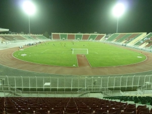 Sohar Regional Sports Complex, Sohar