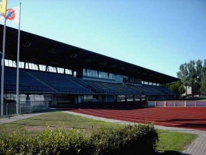 Olimpisk centra Ventspils Stadion, Ventspils