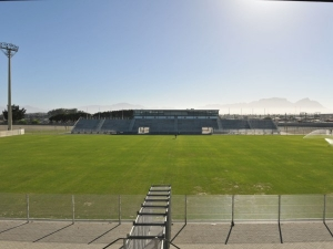 Phillipi Stadium, Cape Town, WC