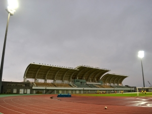 University of Science and Technology Stadium