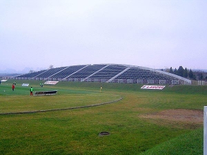 Stadion Mali Poljud