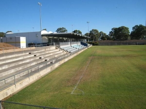Marden Sports Complex, Adelaide