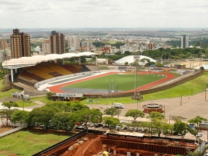 Estádio Regional Willie Davids
