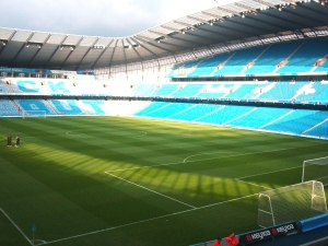 Etihad Stadium, Manchester