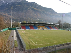 Rheinpark Stadion
